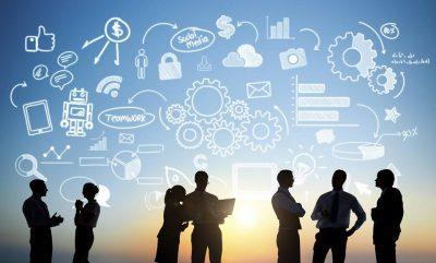 La comunicación empresarial y los bienes raices