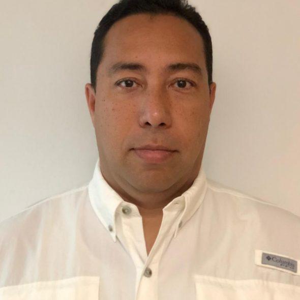 Claudio Armando Gomez Castillo